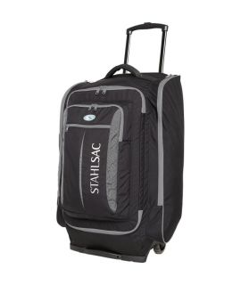 STAHLSAC Caicos Cargo Pack, grey-black