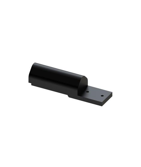 Offset adapter für JJ-CCR / Shearwater HUD Halterung