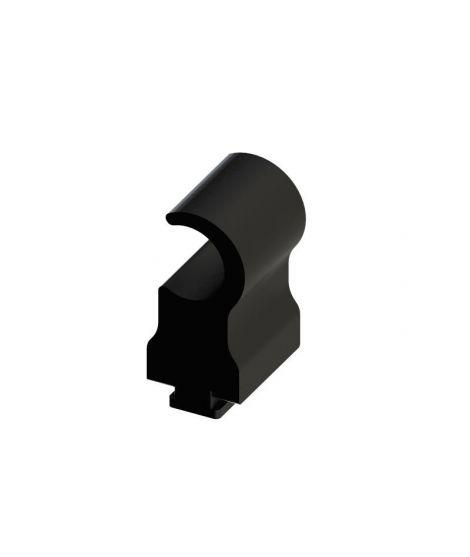 JJ-CCR / Shearwater HUD holder for Divesoft BOV
