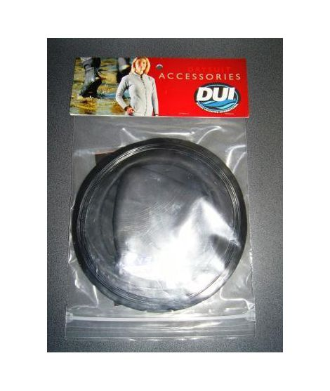 Dui Zip Seal Neck