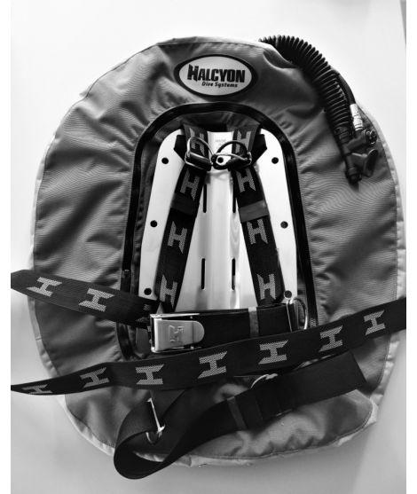 Halcyon MC System 40 lbs Evolve Silver Series