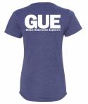 GUE Womans T-Shirt