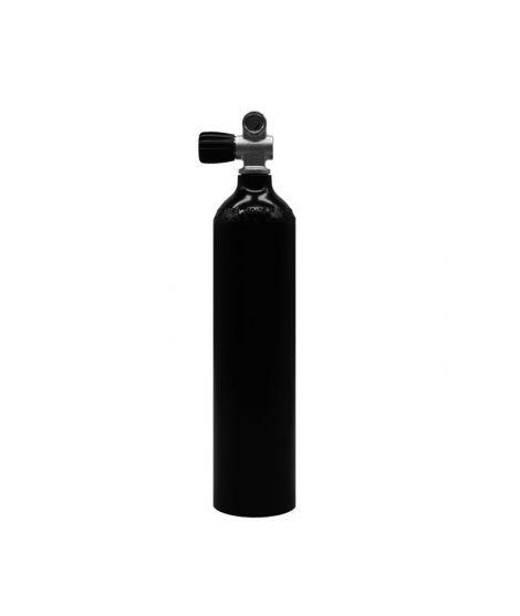 2 Liter Aluminum