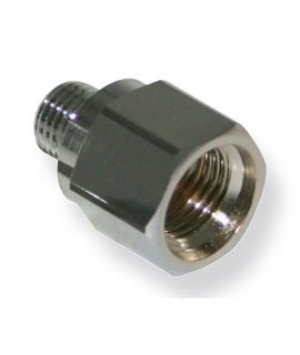 "Hose Adaptor LP 3/8"" male to 1/2"" female"