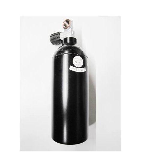 Aluminumtank 1,5 Liter