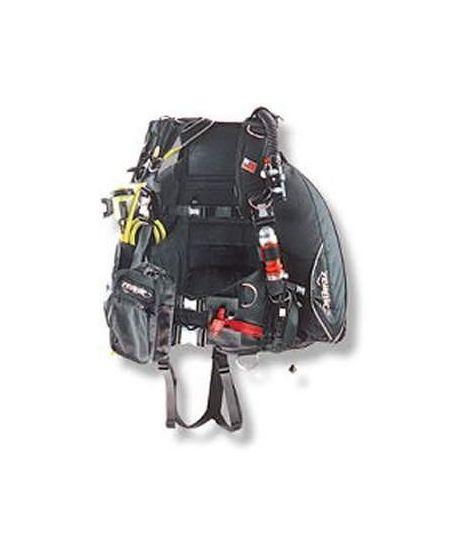 Zeagle Rescue 911 BC