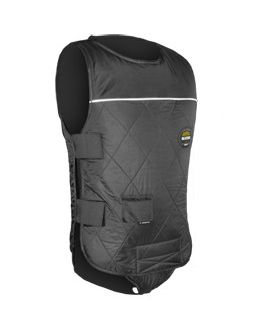 Santi Heating Vest New 2014