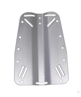 Heser Backplate Long