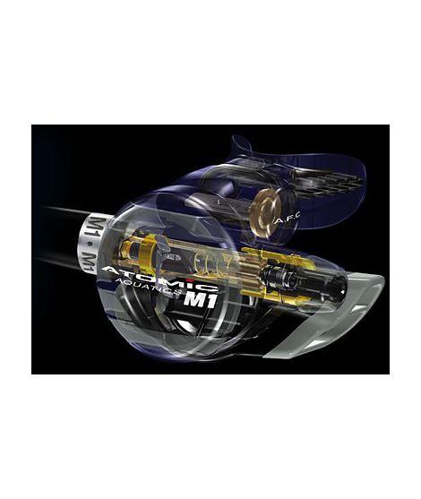 Atomic M1 2. Stufe