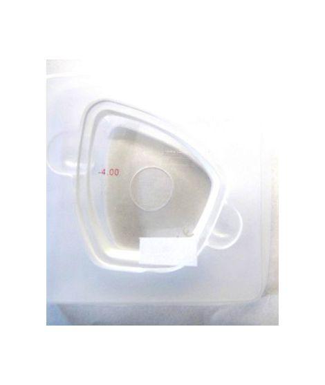 Optische Gläser für Halcyonmaske