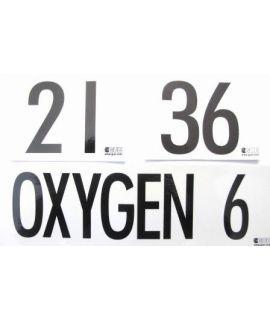 Halcyon MOD Label