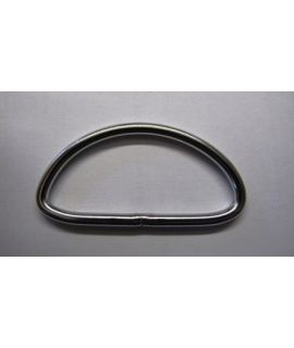Low Profile D-Ring
