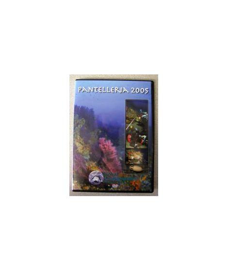 DVD: Pantelleria 2005