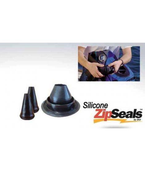 DUI Zip Seal wrist Silicone