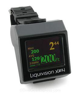 Liquivision XEN KIT