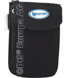 Neue Halcyon Bellows-Gewichtstasche für das Harness