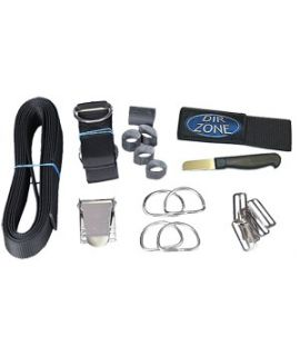 DIR Zone Secure Harness