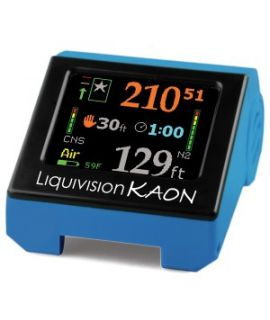 Liquivision KAON-Kit