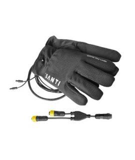 Santi beheizbare Handschuhe
