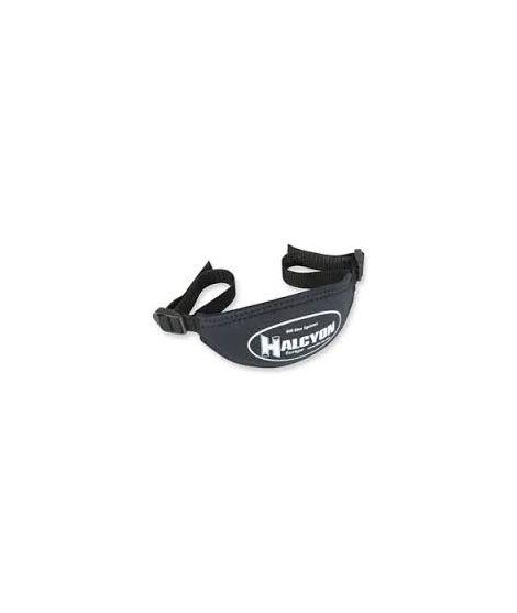 Halcyon Neoprene Maskstrap, adjustable
