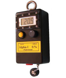 ALPHA 1 Premium Sauerstoff Analyser