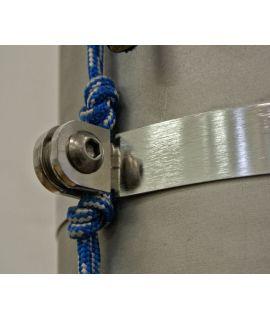 Sidemount Rigging-Schelle 80cuft