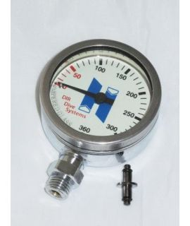 Halcyon Mineral Manometer