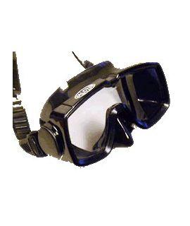 Halcyon Maske