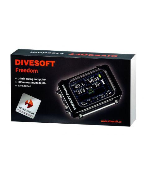 Divesoft Freedom