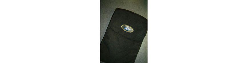 Drysuitpockets