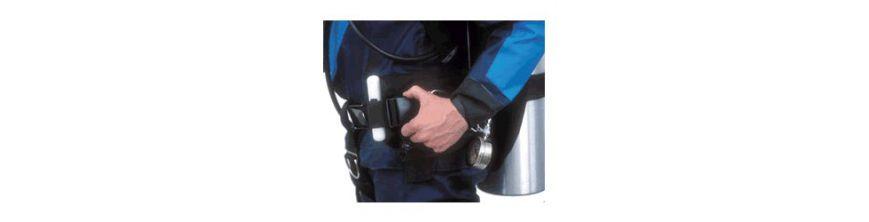 Harness-Bleitaschen & Taschen