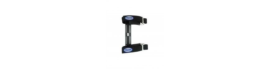 Singletankadapter