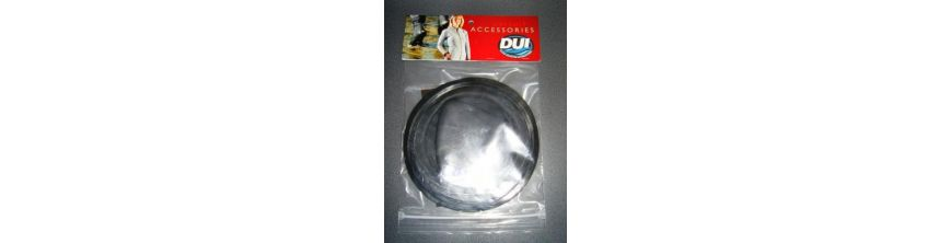 Dui Zip Seals