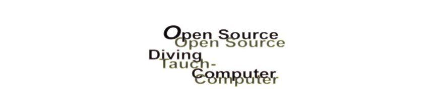 OSTC Divecomputer