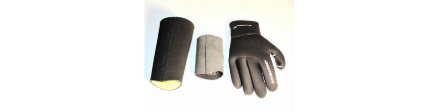 Neoprenglove Dryseal-System