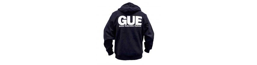 GUE Kleidung