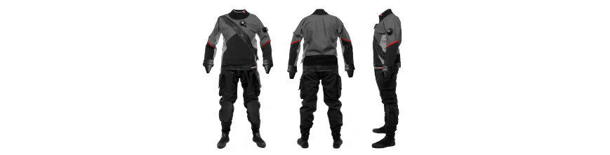Santi Drysuits
