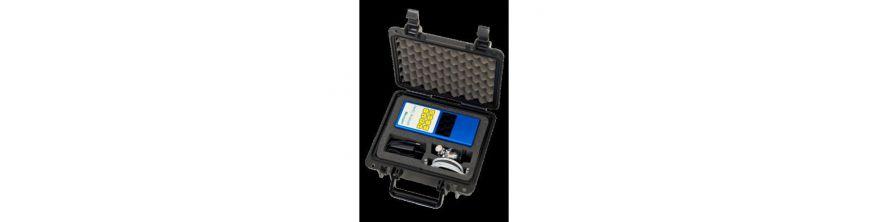 Sauerstoffsensoren für Analyse-Geräte