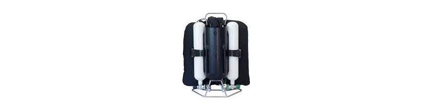 Sauerstoffsensoren für Rebreather