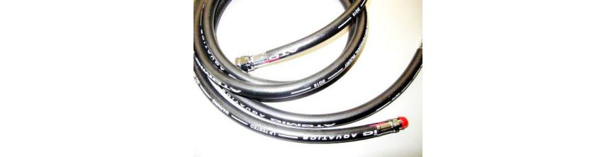 Special hoses / Halcyon