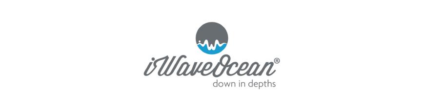 Lampensystem I Wave Ocean Prometheus