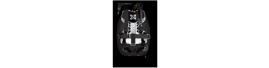 X-DEEP Singletank-Wingsets