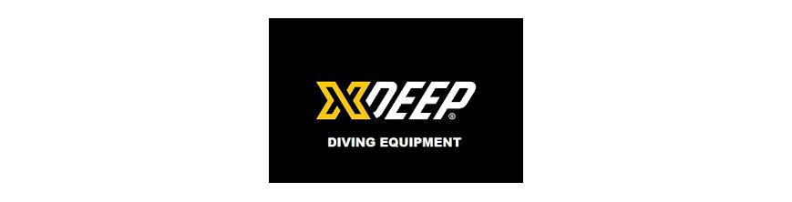 X-DEEP Regulators