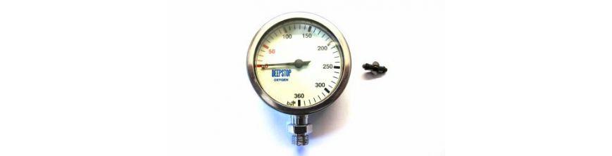 pressuregauges