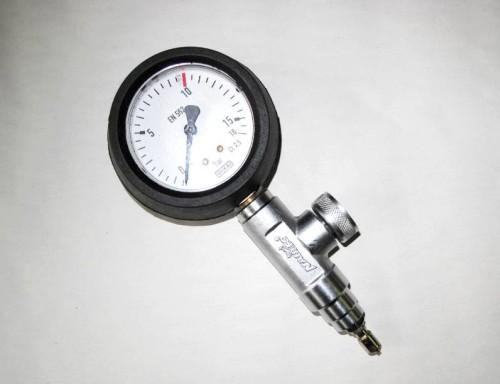 Mitteldruckmanometer