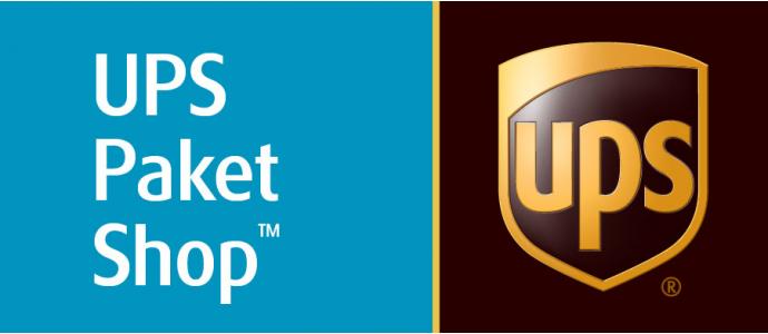 UPS-Paketshop-Service bei DEEPSTOP!